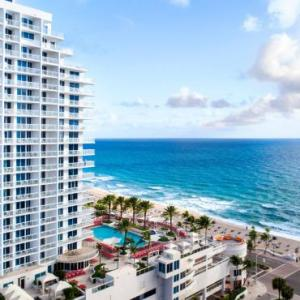 Hilton Fort Lauderdale Beach Resort Fort Lauderdale