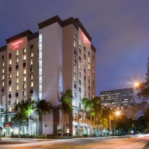 Hampton Inn Ft. Lauderdale/Downtown Las Olas Area Fort Lauderdale