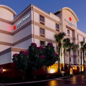 Candlewood Suites Fort Lauderdale Airport-Cruise Fort Lauderdale