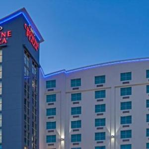 Crowne Plaza Hotel & Resorts Fort Lauderdale Airport/ Cruise Fort Lauderdale