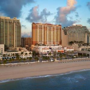Marriott's Beach Place Towers Fort Lauderdale
