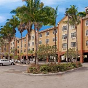 Extended Stay America - Fort Lauderdale - Convention Center - Cruise Port Fort Lauderdale