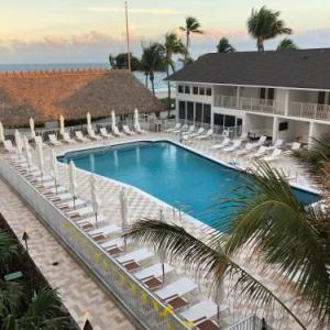Beachcomber Resort & Club Pompano Beach